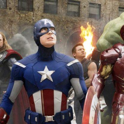 Hat meghatározó Marvel-színész, aki eredetileg más szerepére jelentkezett