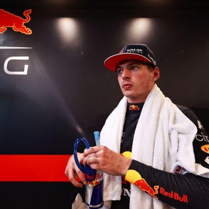 F1: Halálos fenyegetést kapott Verstappen