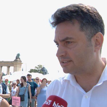 Márki-zay Péter is egyetért azzal, hogy Cseh Katalin ügyét az OLAF is kivizsgálja