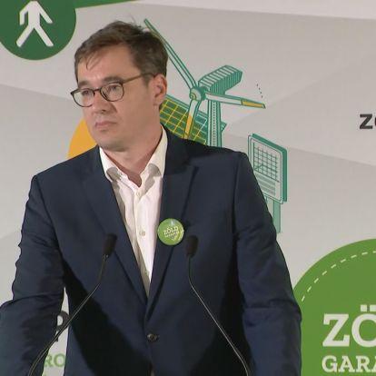 Aláírták az LMP Zöld Garancia Programját