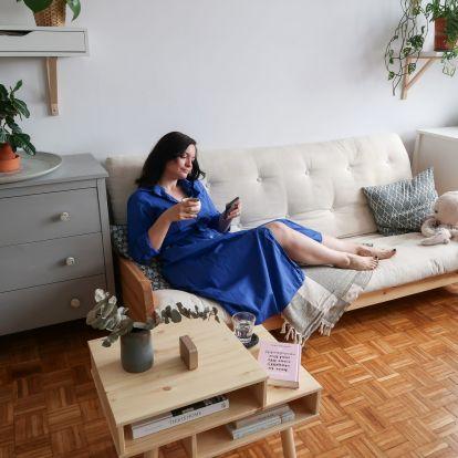 Ülőgarnitúrák egyéni stílusra szabva - 7 stílusirányzat – 1 tárgy