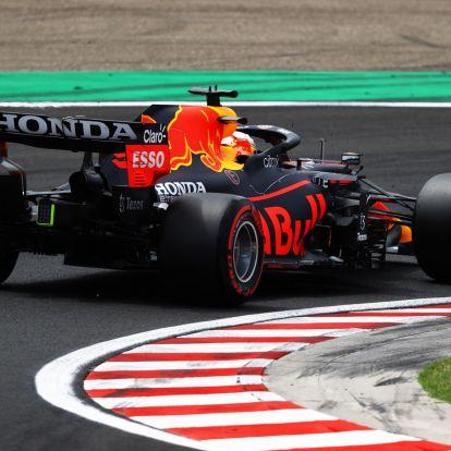 F1: Reagált a Red Bull Hamilton trükközésére