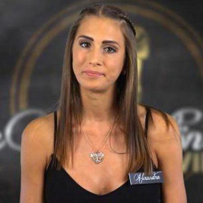 Mellközt villantott Bochkor Gábor exe, a survivoros Demeter Alexandra