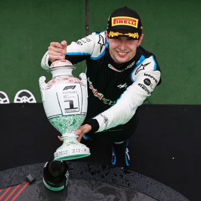 F1: Alonsót méltatta az új futamgyőztes