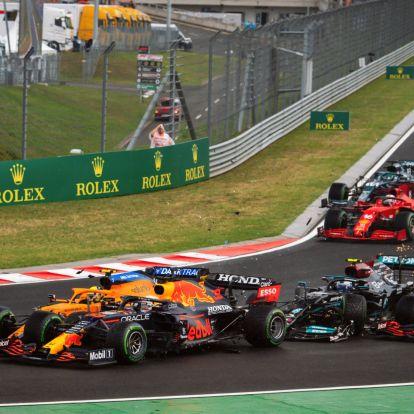 F1: Kártérítést várna a Mercedestől a Red Bull