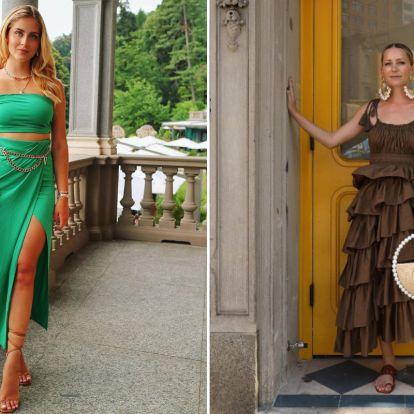 Keskenyebb derék, kerekebb csípő, néhány egyszerű öltözködési trükkel: nőiesebb lesz az alak ezektől a fazonoktól