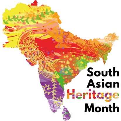 The best ways to celebrate and recognise South Asian Heritage Month