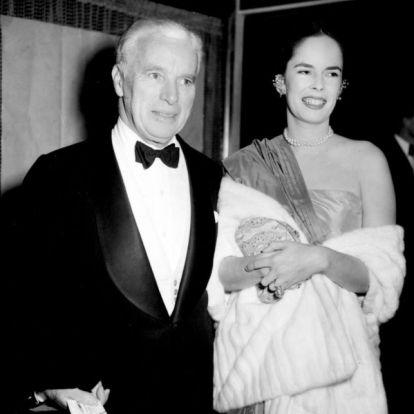 Szupermoziban kapott szerepet Charlie Chaplin unokája, Oona Chaplin