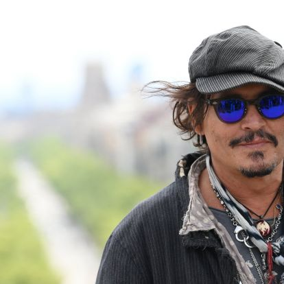 Egy nőket támogató szervezet szerint sértő, hogy Johnny Depp hamarosan két életműdíjat is kap