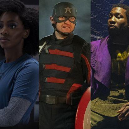 Most akkor kik is szerepelnek majd a Marvel 4. fázisában? Összeszedtük!