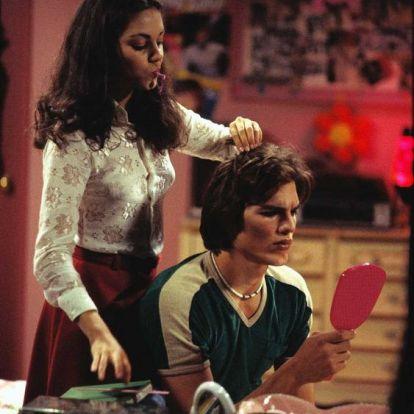 Mila Kunis 38 éves lett: így szerettek egymásba Ashton Kutcherrel