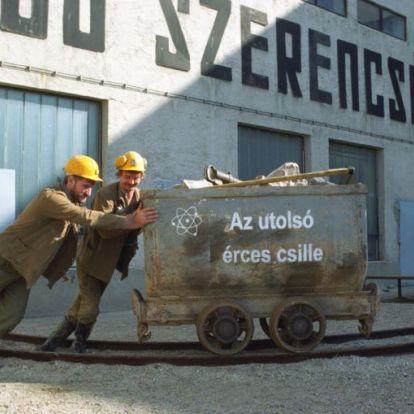 Ismét napirenden a mecseki uránbányászat: kérelmezték a bányatelek kialakítását