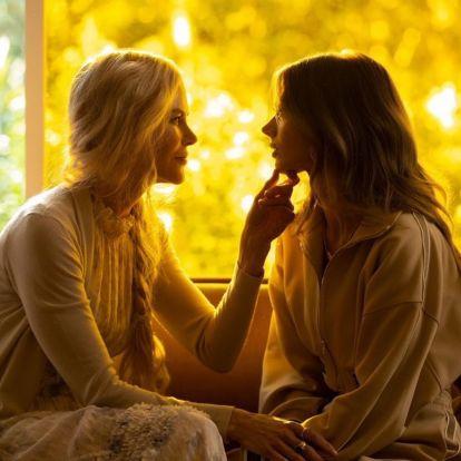Что ждать от сериала «Девять совсем незнакомых людей» с Николь Кидман в главной роли?
