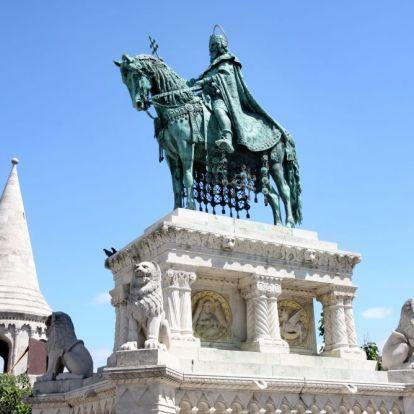 Nagyszabású rendezvénysorozat várja Budapesten az ünneplőket