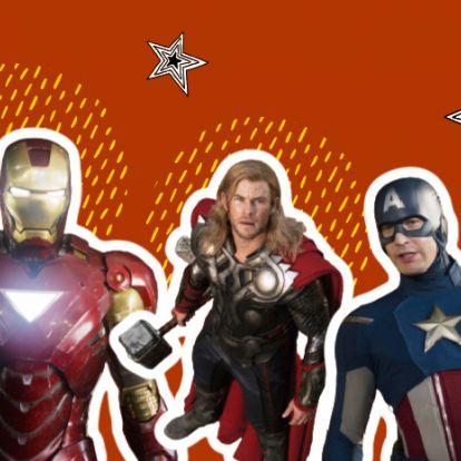 Ezek voltak a Marvel forgatásokon történt legdurvább sérülések