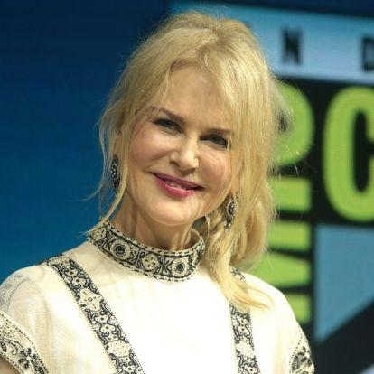 Kötelező karantén nélkül utazott Hong Kongba Nicole Kidman