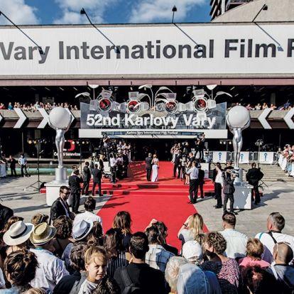 Megnyitotta kapuit Karlovy Varyban az 55. nemzetközi filmfesztivál