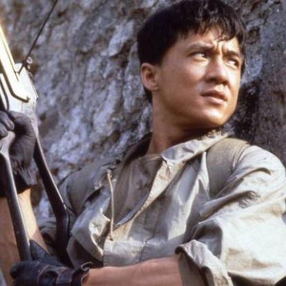Filmklasszikus: Istenek fegyverzete