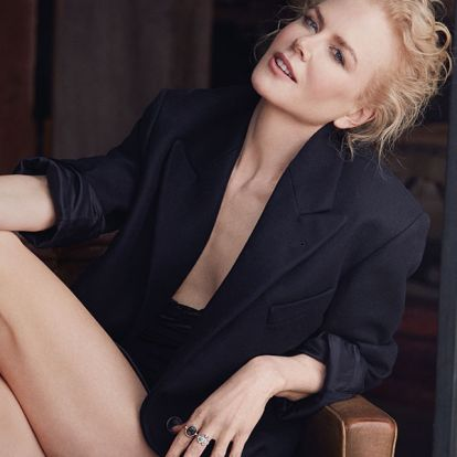 """Nicole Kidman: 'I was told, """"We're not interested in you any more""""'"""