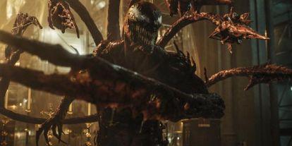 2022-re halaszthatjták a Venom 2 premierjét