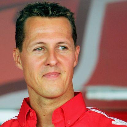 Megérkezett a Schumacher-dokumentumfilm előzetese!