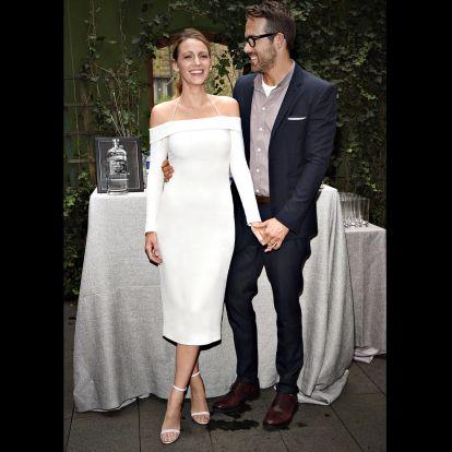 Ryan Reynolds újabb trollkodásának esett áldozatul Blake Lively