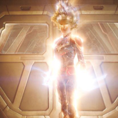 Agyaltál már rajta, vajon kik lehetnek a Marvel legerősebb szuperhősei? Itt a lista