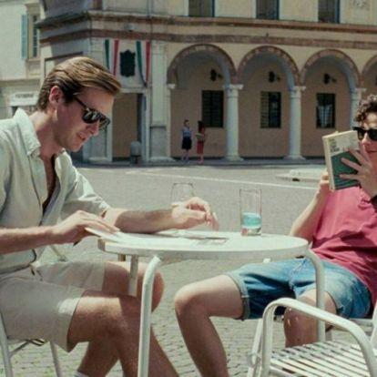 5 film, ami láttán azonnal csomagolnánk Olaszországba