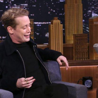 Macaulay Culkin meleg szexmunkásként tért vissza a képernyőre