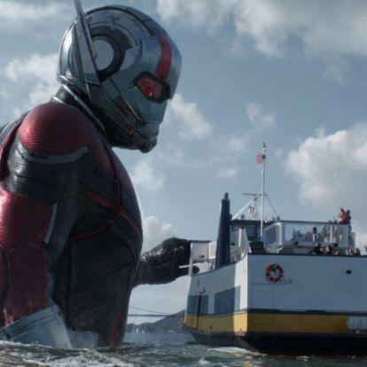 Ez a 3 Marvel film készült a legkevesebb pénzből