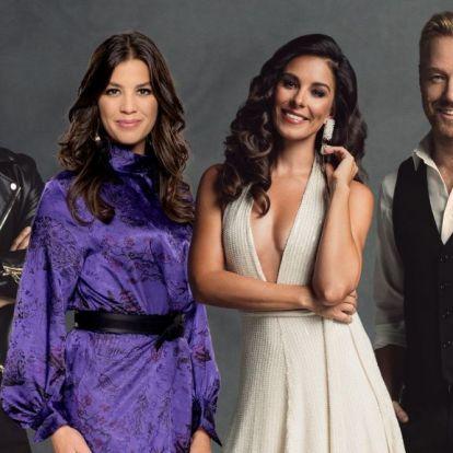 Szeptember 25-től indul a Dancing with the Stars új évada, változik a zsűri is