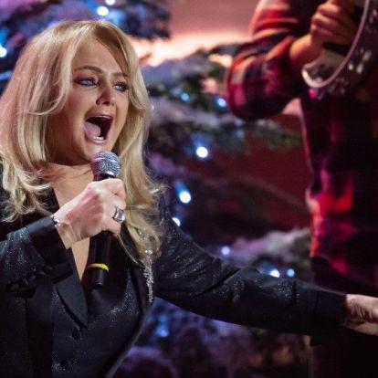 Bonnie Tyler szeptember 11-én lép fel Budapesten