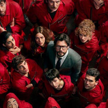 Szeptemberben visszatérnek a spanyol bankrablók és jön a régóta várt sci-fi sorozat is
