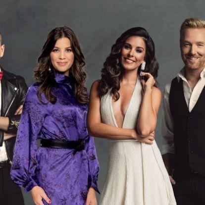 Újdonságokkal jön szeptember 25-én a Dancing with the Stars második évada!