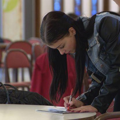 Közel 250 ezer diák munkavégzését segítette eddig a kormány
