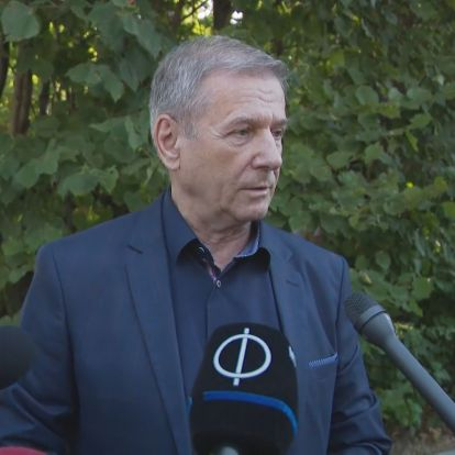 Benkő Tibor: Senki nem jöhet be igazolatlanul Magyarországra