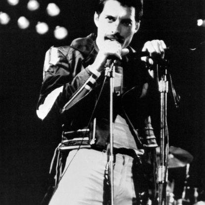 Békafajt is elneveztek a valaha élt egyik legnagyobb rocksztárról – 75 éves lenne Freddie Mercury