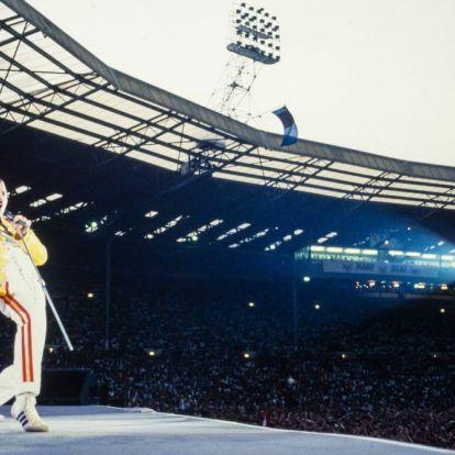 """""""Soha életemben nem volt nagyobb tanárom nála"""" – 75 éves lenne Freddie Mercury"""