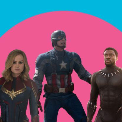 8 észbontó tény a Marvel jelmezekről, amit sosem gondoltál volna