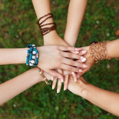 4 csillagjegy, akinek a barátsága örökre szól