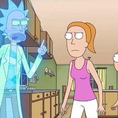 Évadkritika: Rick és Morty 5. évad