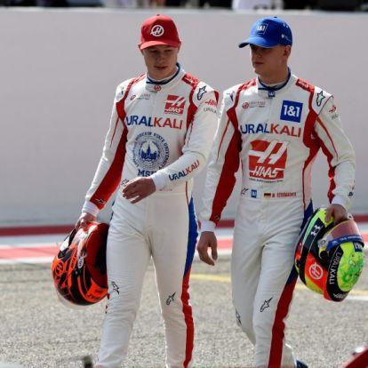 """""""Életveszélyes"""" – Ralf Schumacher szerint egy versenyzőnek semmi helye a Forma-1-ben"""