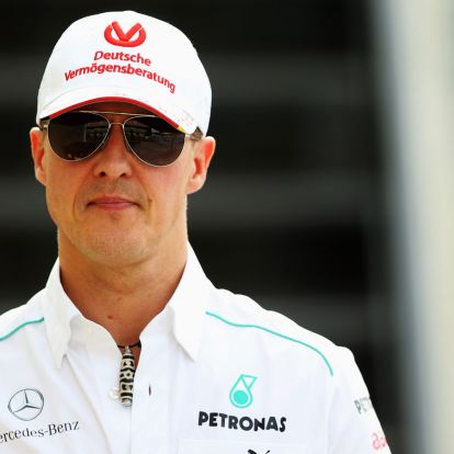 F1: Felesége megszólalt Schumacher állapotáról