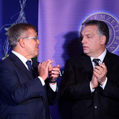 A bajnak nincs gazdája: Matolcsy György és az Orbán-kormány éles vitája