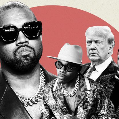 Kanye West and the New Politics of Shock
