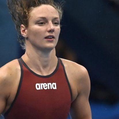 Sorra hagyja ki a versenyeket Hosszú Katinka, már nem az úszás a legfontosabb az életében