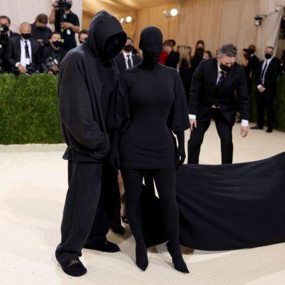 Marilyn Eilish és a sziluett Kardashian – a 2021-es MET-gála leg-leg-leg ruhái