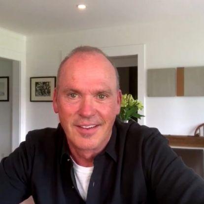"""""""Nagyon jó móka volt újra Batmant játszani"""" – interjú Michael Keaton-nel"""