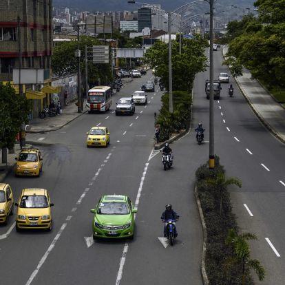 Így lett Medellín a kokain és az erőszak központjából az egész világnak példát mutató zöld okosváros