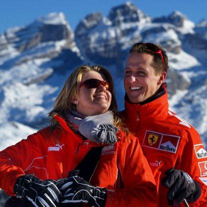 Schumacher elkerülhette volna a síbalesetet - debütált a Formula–1-es pilótáról szóló dokumentumfilm